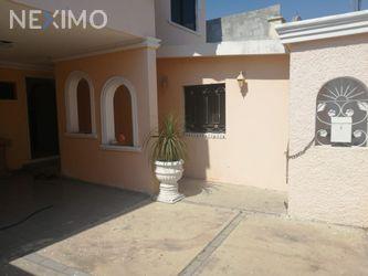 NEX-29314 - Casa en Venta en Chuburna de Hidalgo, CP 97208, Yucatán, con 3 recamaras, con 2 baños, con 1 medio baño, con 140 m2 de construcción.