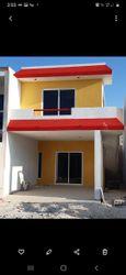 NEX-37615 - Casa en Venta en Chicxulub Puerto, CP 97330, Yucatán, con 2 recamaras, con 1 baño, con 126 m2 de construcción.