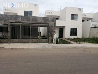 NEX-38777 - Casa en Venta en Las Américas, CP 97302, Yucatán, con 3 recamaras, con 2 baños, con 118 m2 de construcción.