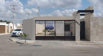 NEX-9222 - Casa en Venta en Las Américas, CP 97302, Yucatán, con 2 recamaras, con 1 baño, con 69 m2 de construcción.