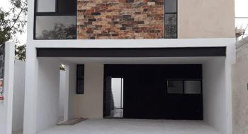 NEX-5860 - Casa en Venta en Temozon Norte, CP 97302, Yucatán, con 2 recamaras, con 3 baños, con 1 medio baño, con 180 m2 de construcción.