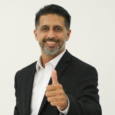 Miguel Gomez Flores