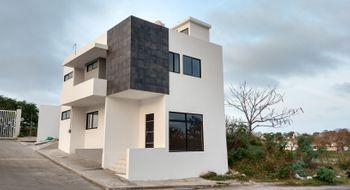 NEX-27153 - Casa en Venta en Julio Tejeda, CP 91739, Veracruz de Ignacio de la Llave, con 3 recamaras, con 2 baños, con 1 medio baño, con 185 m2 de construcción.