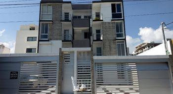 NEX-30171 - Departamento en Renta en Virginia, CP 94294, Veracruz de Ignacio de la Llave, con 2 recamaras, con 1 baño, con 80 m2 de construcción.