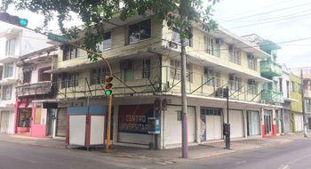 NEX-6945 - Oficina en Renta en Veracruz Centro, CP 91700, Veracruz de Ignacio de la Llave, con 15 recamaras, con 10 medio baños, con 576 m2 de construcción.