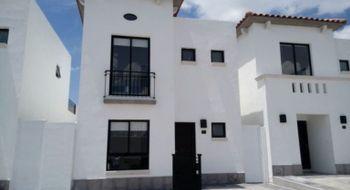 NEX-7228 - Casa en Venta en Real del Bosque, CP 76922, Querétaro, con 3 recamaras, con 2 baños, con 134 m2 de construcción.