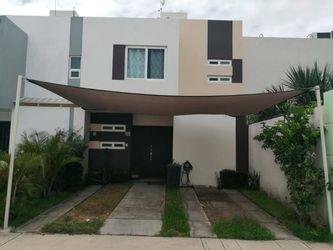 NEX-39496 - Casa en Venta en Crystal Lagoons, CP 91775, Veracruz de Ignacio de la Llave, con 3 recamaras, con 2 baños, con 105 m2 de construcción.