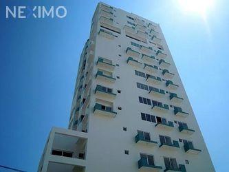 NEX-41492 - Departamento en Venta en Costa Verde, CP 94294, Veracruz de Ignacio de la Llave, con 4 recamaras, con 4 baños, con 2 medio baños, con 43 m2 de construcción.