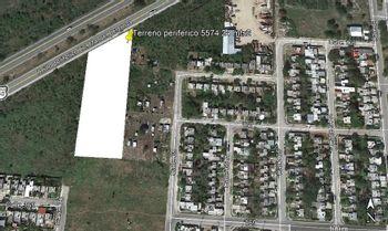 NEX-11185 - Terreno en Venta en Nueva San Jose Tecoh, CP 97290, Yucatán, con 1 m2 de construcción.