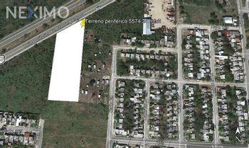 NEX-11185 - Terreno en Venta, con 1 m2 de construcción en Nueva San Jose Tecoh, CP 97290, Yucatán.