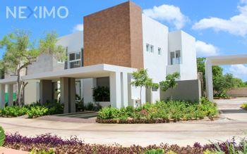 NEX-20344 - Casa en Venta, con 3 recamaras, con 4 baños, con 1 medio baño, con 200 m2 de construcción en Tamanché, CP 97304, Yucatán.