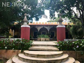 NEX-38802 - Rancho en Venta en Mérida Centro, CP 97000, Yucatán, con 3 recamaras, con 5 baños, con 1 medio baño, con 20000 m2 de construcción.