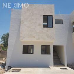 NEX-38805 - Casa en Venta, con 2 recamaras, con 2 baños, con 101 m2 de construcción en Chuburna de Hidalgo, CP 97208, Yucatán.