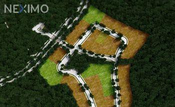 NEX-39263 - Terreno en Venta en Cabo Norte, CP 97305, Yucatán, con 1 m2 de construcción.