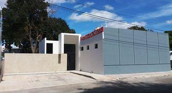 NEX-4664 - Oficina en Renta en Alcalá Martín, CP 97050, Yucatán, con 2 baños, con 210 m2 de construcción.