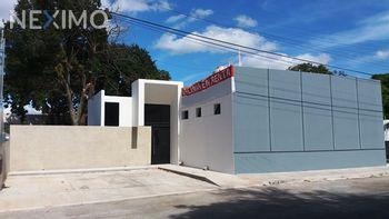 NEX-4664 - Oficina en Renta, con 2 baños, con 210 m2 de construcción en Alcalá Martín, CP 97050, Yucatán.