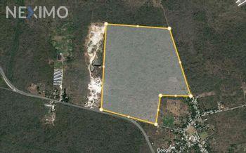 NEX-5591 - Terreno en Venta, con 1 m2 de construcción en Cuauhtémoc, CP 97370, Yucatán.