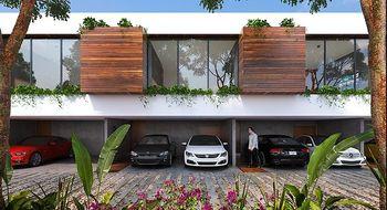 NEX-5917 - Casa en Venta en Temozon Norte, CP 97302, Yucatán, con 2 recamaras, con 2 baños, con 1 medio baño, con 143 m2 de construcción.