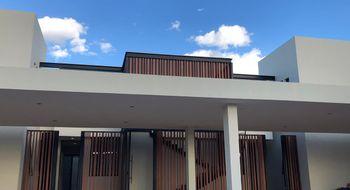 NEX-6196 - Departamento en Renta en Montebello, CP 97113, Yucatán, con 3 recamaras, con 2 baños, con 1 medio baño, con 140 m2 de construcción.