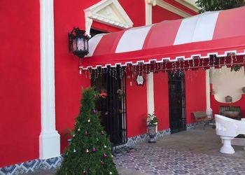 NEX-6773 - Casa en Venta en Chuminopolis, CP 97158, Yucatán, con 6 recamaras, con 8 baños, con 1360 m2 de construcción.