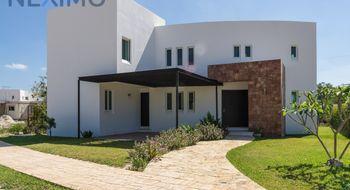 NEX-8144 - Casa en Venta en Dzityá, CP 97302, Yucatán, con 3 recamaras, con 3 baños, con 1 medio baño, con 100 m2 de construcción.