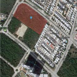 NEX-9517 - Terreno en Venta en Altabrisa, CP 97130, Yucatán.