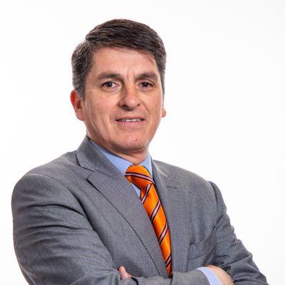 Juan Alberto Casarín Hernández
