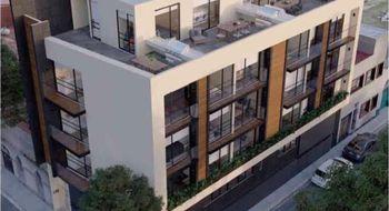 NEX-13478 - Departamento en Venta en Santa María la Ribera, CP 06400, Ciudad de México, con 1 recamara, con 1 baño, con 42 m2 de construcción.