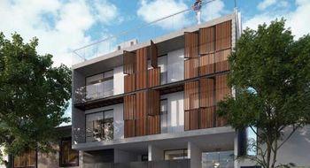 NEX-13480 - Departamento en Venta en Roma Sur, CP 06760, Ciudad de México, con 2 recamaras, con 2 baños, con 87 m2 de construcción.