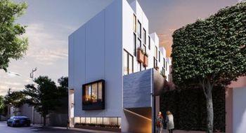 NEX-13640 - Departamento en Venta en Roma Sur, CP 06760, Ciudad de México, con 3 recamaras, con 2 baños, con 163 m2 de construcción.