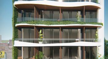 NEX-5272 - Departamento en Venta en Zazil Ha, CP 77720, Quintana Roo, con 1 recamara, con 1 baño, con 38 m2 de construcción.