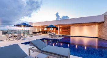NEX-6036 - Departamento en Venta en Gonzalo Guerrero, CP 77720, Quintana Roo, con 2 recamaras, con 2 baños, con 1 medio baño, con 82 m2 de construcción.