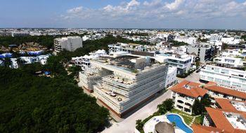 NEX-6044 - Departamento en Venta en Gonzalo Guerrero, CP 77720, Quintana Roo, con 3 recamaras, con 3 baños, con 48 m2 de construcción.