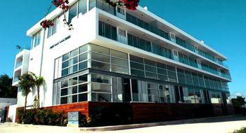 NEX-6084 - Departamento en Venta en Gonzalo Guerrero, CP 77720, Quintana Roo, con 2 recamaras, con 2 baños, con 129 m2 de construcción.
