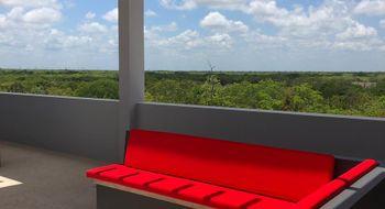 NEX-11466 - Departamento en Renta en Colegios, CP 77560, Quintana Roo, con 2 recamaras, con 2 baños, con 80 m2 de construcción.
