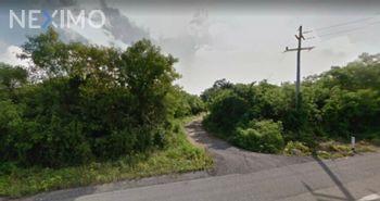 NEX-14509 - Terreno en Venta, con 110000 m2 de construcción en Chicxulub, CP 97340, Yucatán.