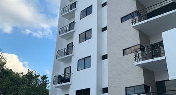 NEX-14932 - Departamento en Venta en Colegios, CP 77560, Quintana Roo, con 3 recamaras, con 3 baños, con 1 medio baño, con 127 m2 de construcción.