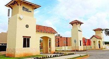 NEX-18697 - Departamento en Renta en Real Valencia, CP 77539, Quintana Roo, con 2 recamaras, con 1 baño, con 60 m2 de construcción.