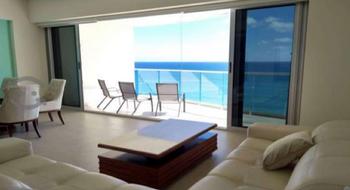 NEX-22819 - Departamento en Venta en Zona Hotelera, CP 77500, Quintana Roo, con 3 recamaras, con 3 baños, con 239 m2 de construcción.