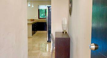 NEX-27275 - Departamento en Venta en Ciudad Chemuyil, CP 77774, Quintana Roo, con 2 recamaras, con 2 baños, con 120 m2 de construcción.