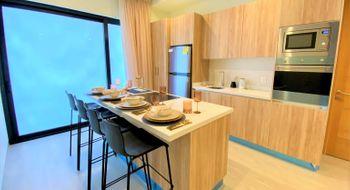 NEX-28513 - Departamento en Venta en Calica, CP 77710, Quintana Roo, con 2 recamaras, con 2 baños, con 90 m2 de construcción.