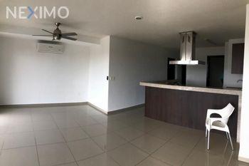 NEX-36830 - Departamento en Renta, con 3 recamaras, con 2 baños, con 97 m2 de construcción en Residencial Cumbres, CP 77560, Quintana Roo.