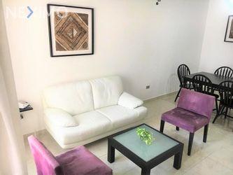 NEX-38849 - Casa en Renta en Supermanzana 57, CP 77533, Quintana Roo, con 3 recamaras, con 2 baños, con 110 m2 de construcción.