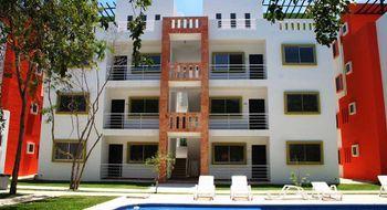 NEX-6544 - Departamento en Venta en Alfredo V Bonfil, CP 77560, Quintana Roo, con 2 recamaras, con 2 baños, con 110 m2 de construcción.