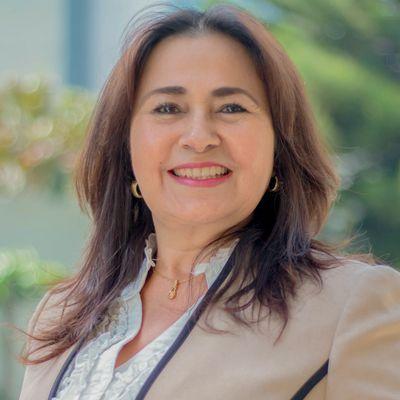 Belkis Romero Quiroz