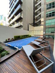 NEX-37324 - Departamento en Renta en Reforma Social, CP 11650, Ciudad de México, con 1 recamara, con 1 baño, con 53 m2 de construcción.