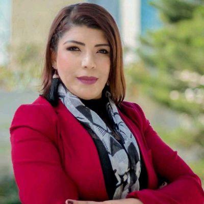 Angélica Avila Ponce