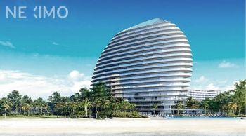 NEX-45043 - Departamento en Venta, con 4 recamaras, con 4 baños, con 1 medio baño, con 277 m2 de construcción en Playa Diamante, CP 39897, Guerrero.