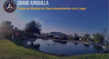 NEX-6165 - Casa en Renta en Juriquilla, CP 76226, Querétaro, con 3 recamaras, con 2 baños, con 1 medio baño, con 135 m2 de construcción.