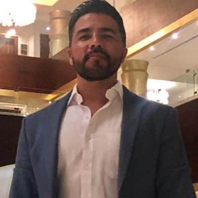 Javier Peña Gonzalez
